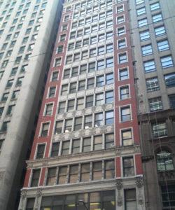 123 W Madison building