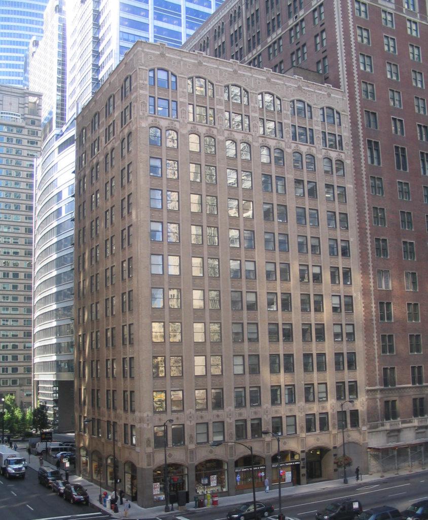 309 W Washington building